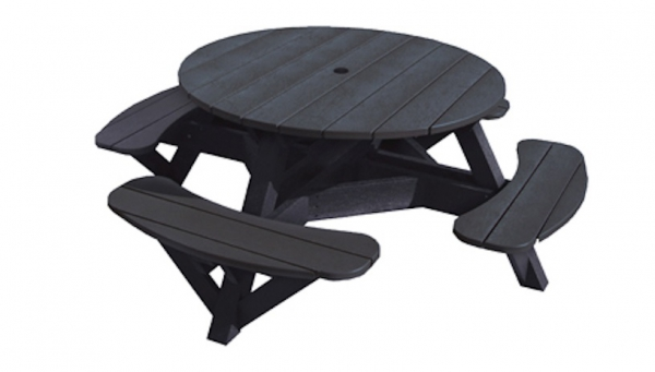 T50 Picnic Table (Generation)
