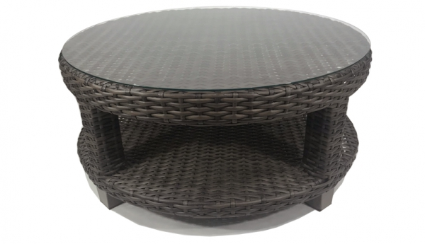 Belmont Large Round Coffee Table