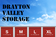 Drayton Valley Storage