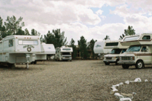RV Storage of Saskatoon