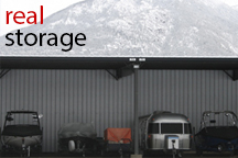 Agassiz All Storage