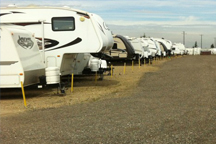West End RV Storage
