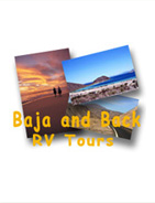 Baja and Back RV Tours