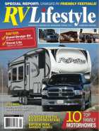 RV Lifestyle Digital magazine Link