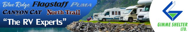 Gimme RV Ltd. - The RV Experts