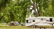 How to Choose a Fifth Wheel Travel Trailer