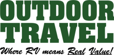 Outdoor Travel Logo