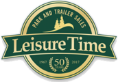 Leisure Time Park & Trailer Sales Inc. Logo