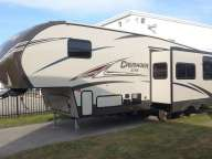 PrimeTime 30BH Crusader, 2017, CanAm RV Centre, London, ON