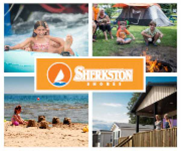 Visit Carefree RV Resorts - Sherkston Shores's Dealer Page