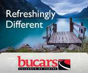 Visit Bucars RV Centre's Dealer Page