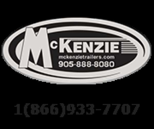 Visit McKenzie RV Trailers's Dealer Page