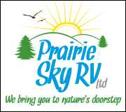 Visit PRAIRIE SKY RV LTD's Dealer Page