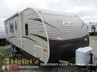 Image of SHASTA OASIS 25RS - BUNKS
