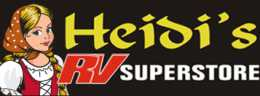 Heidi's RV Superstore Logo