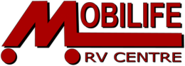 Mobilife RV Centre Logo