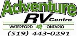ADVENTURE RV CENTRE Logo