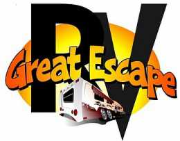 Great Escape RV Logo