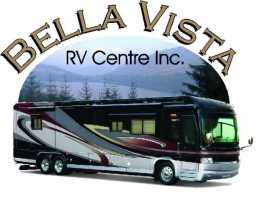 Bella Vista RV Centre Inc. Logo