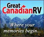 Visit Great Canadian RV Ltd's RV Dealer Page