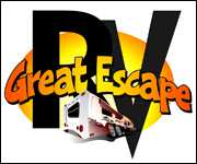 Visit Great Escape RV's RV Dealer Page