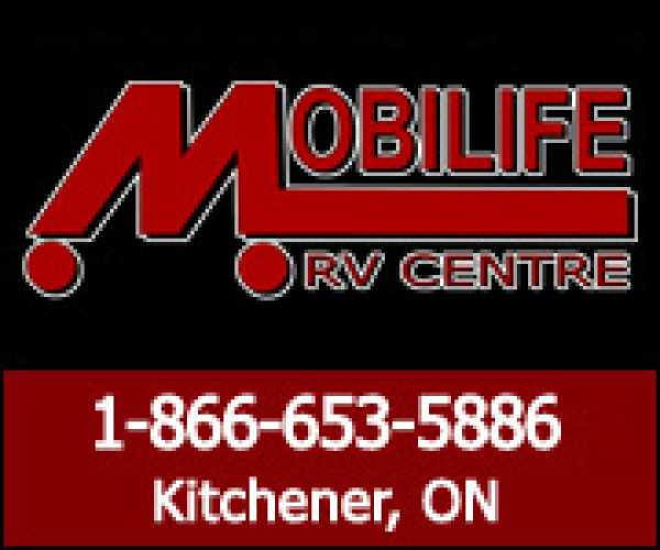 Visit Mobilife RV Centre's RV Dealer Page
