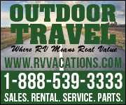 Visit Outdoor Travel's RV Dealer Page