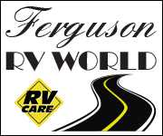 Visit Ferguson RV World Inc.'s RV Dealer Page