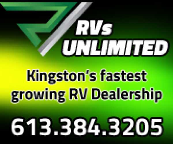 Visit RVs Unlimited's RV Dealer Page