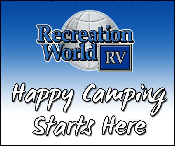 Visit Recreation World RV's RV Dealer Page