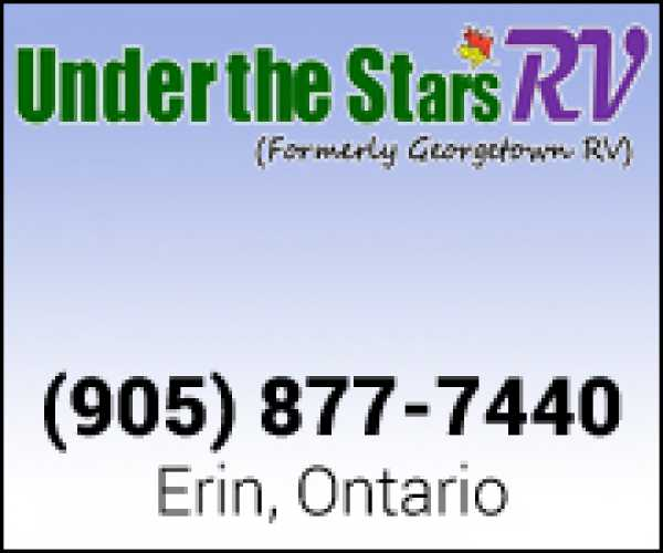 Visit Under The Stars RV's RV Dealer Page