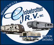GLOBETROTTER RV INC.
