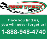 RACETRACK RV