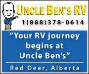 UNCLE BEN'S RV CENTRE