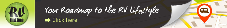 Search your RV on RVHotline!