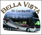 BELLA VISTA RV CENTRE INC.