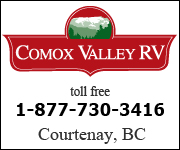 COMOX VALLEY RV LTD.