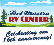 DELMASTRO RV CENTER
