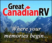 Great Canadian RV Ltd