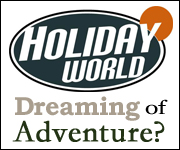 HOLIDAY WORLD RV CENTRE