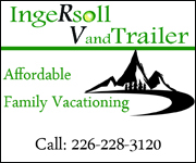 INGERSOLL RV & TRAILER