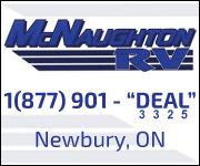 MCNAUGHTON DODGE & RV