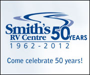 SMITH'S RV CENTRE