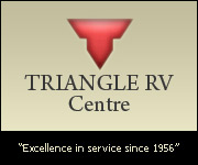 TRIANGLE RV CENTRE