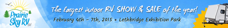 Prairie Sky RV Ltd - We bring you to nature's doorstep