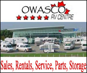 OWASCO RV